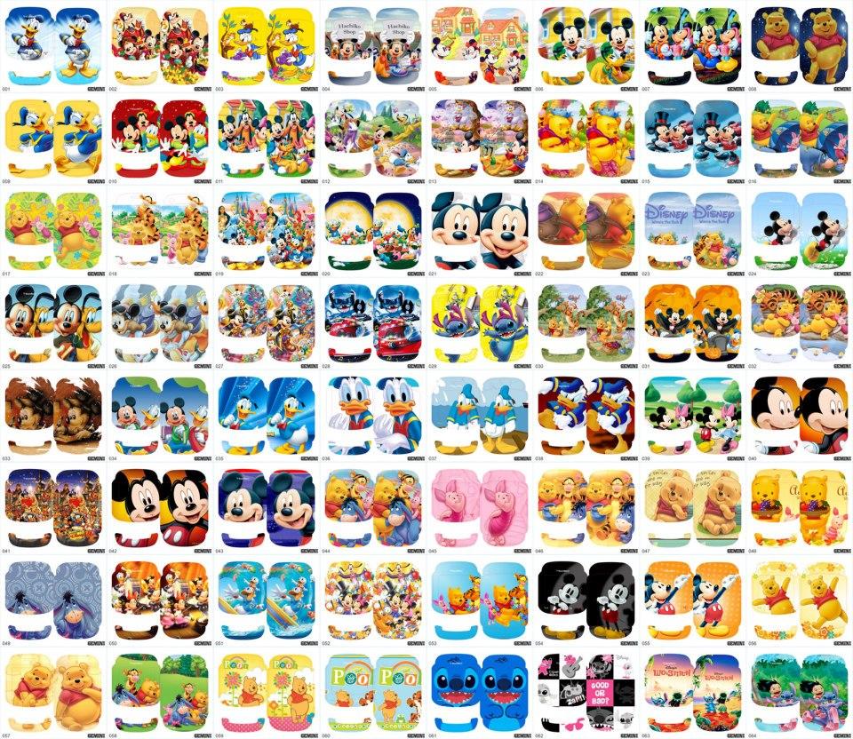 Garskin Hp Doraemon Semua Yang Kamu Mau
